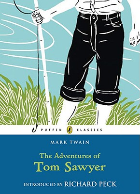The Adventures of Tom Sawyer By Twain, Mark/ Peck, Richard (INT)/ Reed, Neil (ILT)