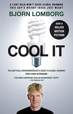 Cool It By Lomborg, Bjorn