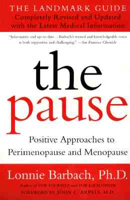 The Pause By Barbach, Lonnie